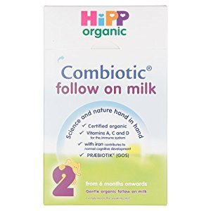 Hipp Combiotic Follow on Milk, 800 g