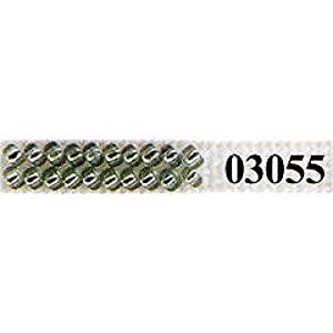 Mill Hill Antique Seed Beads 3055 Bay Leaf - per pack