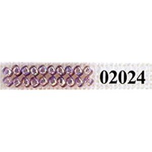 Mill Hill Seed Beads 2024 Heather Mauve - per pack