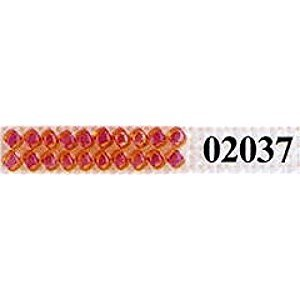 Mill Hill Seed Beads 2037 Sheer Cinnamon - per pack