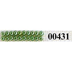 Mill Hill Seed Beads 431 Jade - per pack