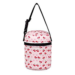 Practical Kids Bag Portable Stew Beaker Bag, e(10*13CM)