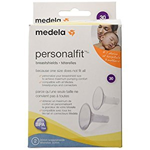 Medela  PersonalFit Breast Shields - 30mm