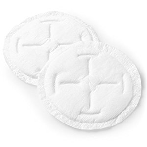 Evenflo Feeding Advanced Nursing Pads, 60 Count