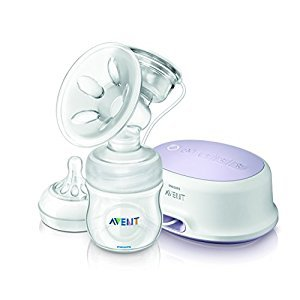 Philips Avent Philips Avent Single Electric Breast Pump SCF332/11