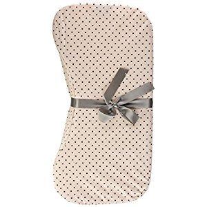 Kushies N940G Nursing Pillow, Pink Polka Dots