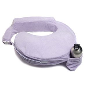 My Brest Friend Twins Plus Slipcover, Lilac