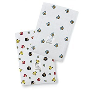 Burp Cloths in beaubebe.ca