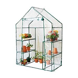 GARDEN GREENHOUSE-INTERHOME © by INTERHOME