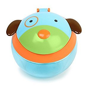 Skip Hop Zoo Snack Cup, Darby Dog