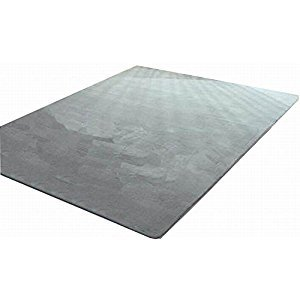 Baby Play Mat Crawling Activity Mat Gym Non-toxic Non-slip [Grey]