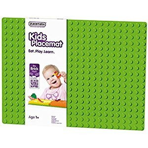 Placematix Interlocking Kids Placemat