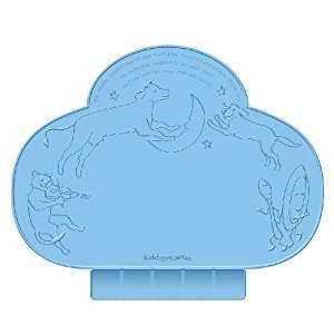 Summer Infant Tiny Diner Place Mat - Blue