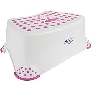 Graco Sure Foot Step Stool by Graco