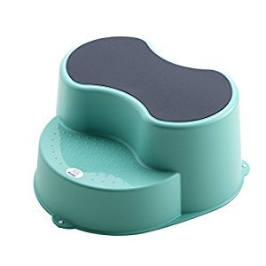 Rotho Babydesign Top Step Stool (Curacao Blue)