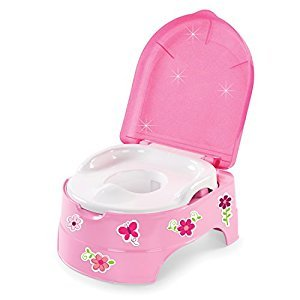 Summer Infant My Fun Potty, Pink
