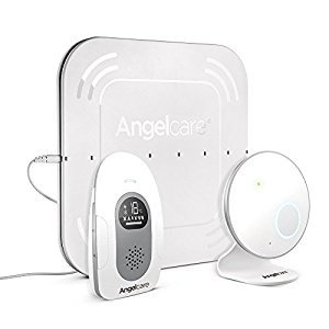 Angelcare Ac115 Movement & Audio Monitor