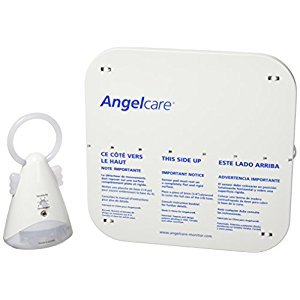 Angelcare Movement Monitor AC300, White