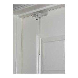2-Pack Child Proof Deluxe Top Door Lock