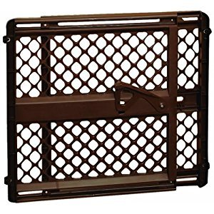 North State Supergate Ergo, Brown, 1-Pack