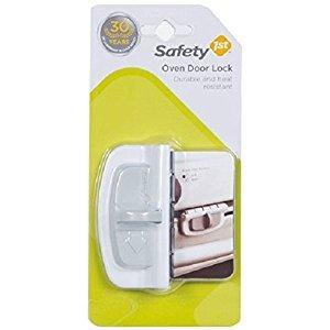 Kitchen Safety in beaubebe.ca
