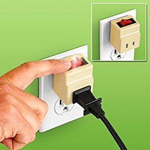 OUTLET SWITCH