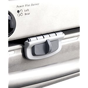 Safety 1st 48408 Oven Front Lock
