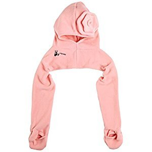 Olie The Minkey Flower, Pink, 3T-4T
