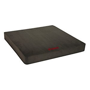 Diono Radian Angle Adjuster, Car Seats, Black,1-Pack