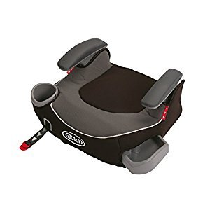 Graco AFFIX Backless Youth Booster Seat, Penson