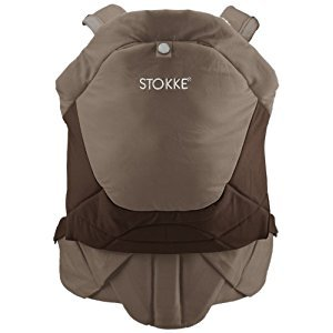 Stokke MyCarrier, Brown
