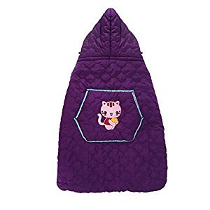 Zicac Winter Babywearing Carrier Cover (Purple)