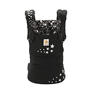 Ergobaby Original Baby Carrier, Night Sky