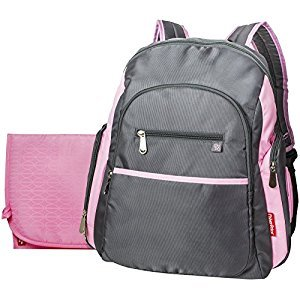 Fisher-Price FastFinder Ripstop Backpack