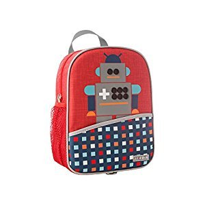 JJ Cole Harness Backpack, Robot