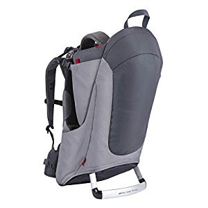 phil&teds  Metro Child Carrier (Charcoal/Charcoal)