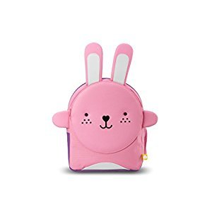 Puku Pals Bunny Backpack