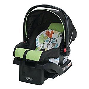 Graco SnugRide 30 Click Connect 30 Infant Car Seat, Bear Trail