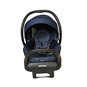 Maxi-Cosi Mico Max 30 Infant Car Seat, Nomad Blue