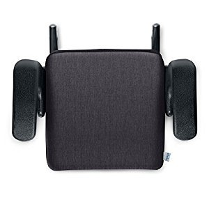 Clek Olli Booster Seat - Crypton Premium Edition - Slate