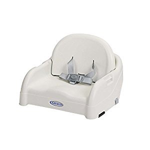Graco Toddler Booster Seat