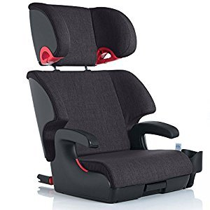 Oobr Booster Seat (Crypton Premium Edition) - Slate