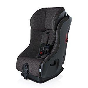 Clek Fllo Convertible Car Seat - Premium Crypton (2018) - Slate
