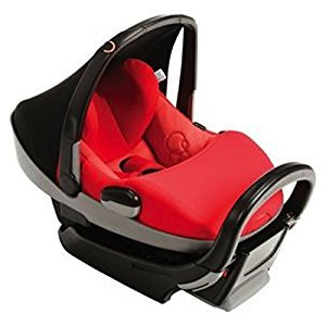 Maxi-Cosi Prezi 30 Infant Car Seat, Envious Red