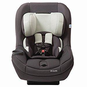 Maxi-Cosi Pria 65 Convertible Car Seat, Mineral Gray