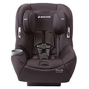 Maxi-Cosi Pria 85 Convertible Car Seat, Devoted Black