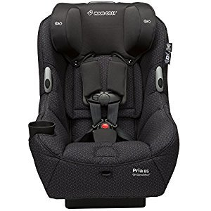 Maxi-Cosi Pria 85 Special Edition Car Seat, Black Crystal