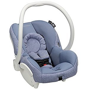 Maxi-Cosi Mico Max 30 Car Seat - Sweater Blue