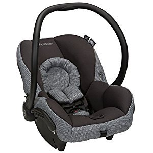 Mico Max 30 Car Seat - Dark Sweater Grey