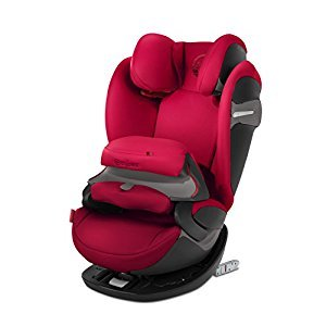 Cybex 518000929 Pallas S-fix Infra Red Gr. 1-2-3
